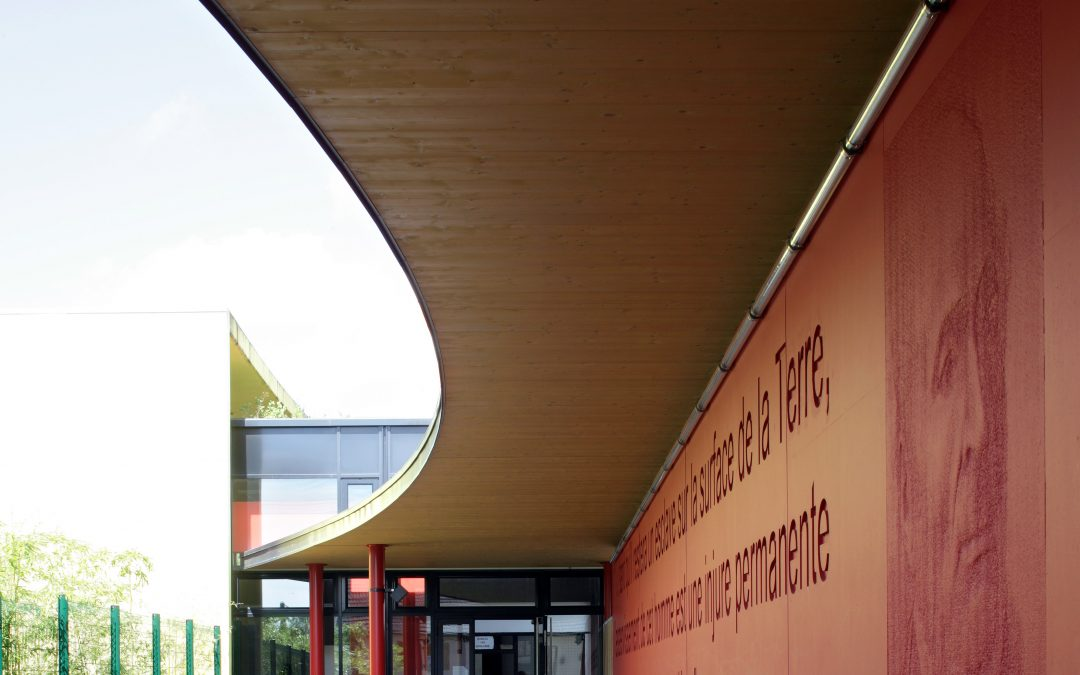 Collège Victor Schoëlcher